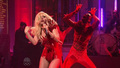 "lady-gaga - Lady GaGa Performs Paparazzi In ""Saturday Night Live"" (10/03/09) screencap"