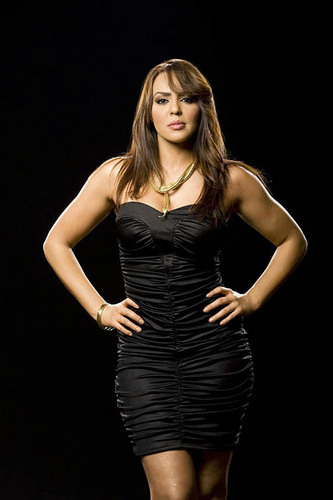 Layla-Smackdown