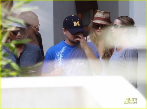 Leonardo DiCaprio: Loved 由 Ladies