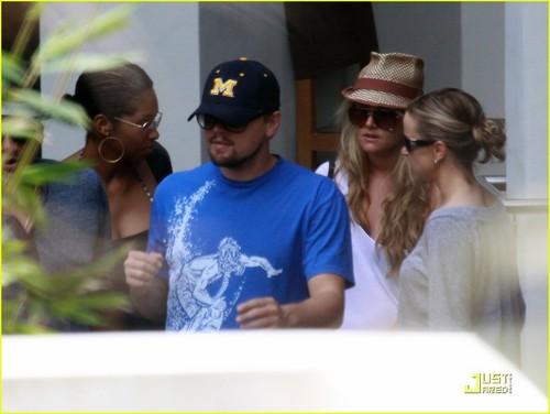 Leonardo DiCaprio: Loved द्वारा Ladies