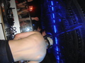 Lil chris topless @ LavaIgnite April 2010 - lil-chris photo
