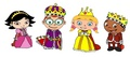 Little Einsteins - Royalty - little-einsteins fan art