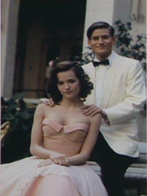 Lorraine & George