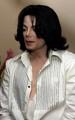 MJ 2003 - michael-jackson photo