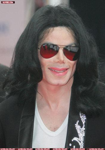 MJ SEXY