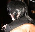 MJ hair +.+ - michael-jackson photo