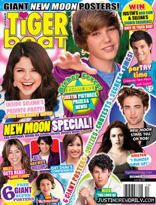 Magazines > 2009 > Tigerbeat (December 2009)