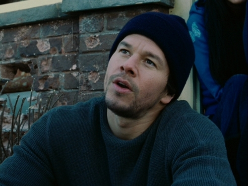Mark Wahlberg Обои titled Mark in Four Brothers