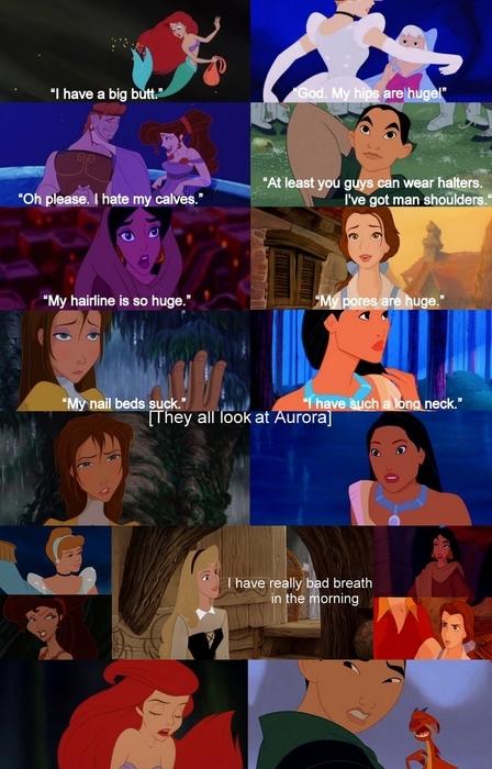 Imagens da Disney Mean-Girls-disney-princess-11410108-448-700