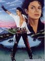 Michael Jackson Art - michael-jackson photo