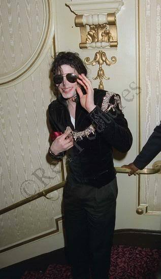 Michael 你 will always be the one for Us..