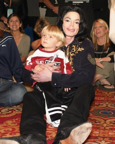 Michael forever in our hearts