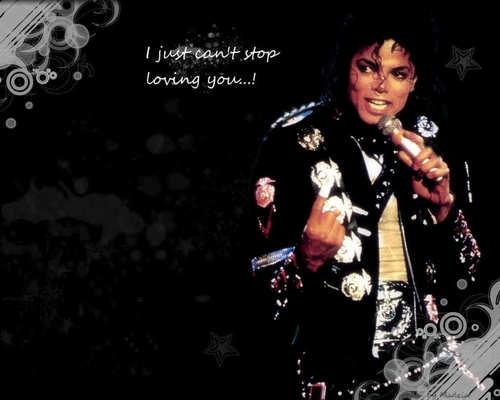 Michael monster <3