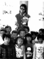 Michael with children - michael-jackson photo
