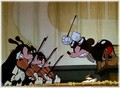 Mickey's Grand Opera - mickey-mouse screencap