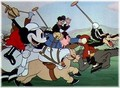 Mickey's Polo Team - mickey-mouse screencap