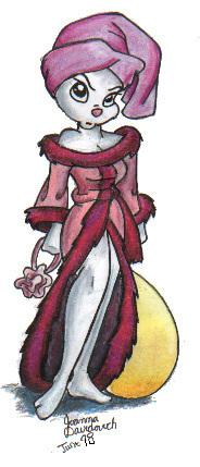 Minerva ミンク 2