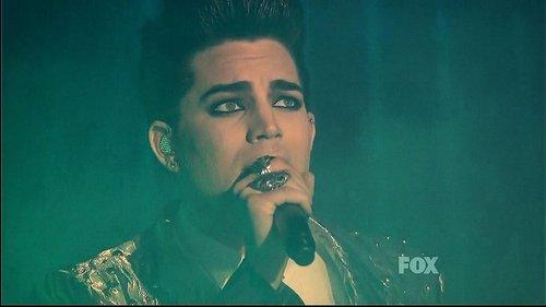 More of adam on idol!!!
