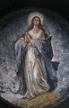 Mother Mary1 - design photo