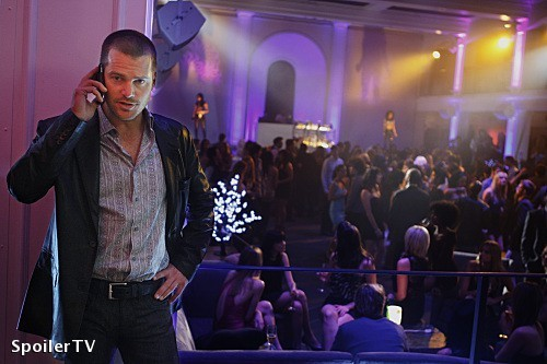 "NCIS Los Angeles - 1x20 - ""Fame"" - Promotional picha"