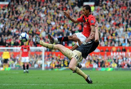 Nani..{Footballer in Manchester United}♥
