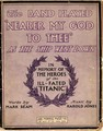 Nearer My God To Thee - rms-titanic photo