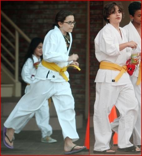 New Karate Pics!