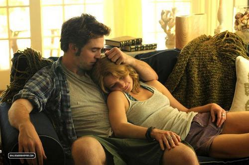 New Remember Me Stills