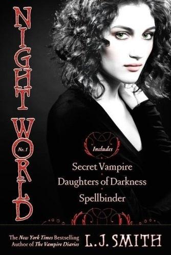 Night World book