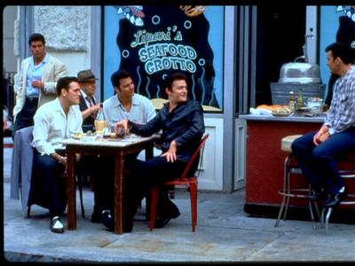 Norman Reedus- Deuces Wild (2002)