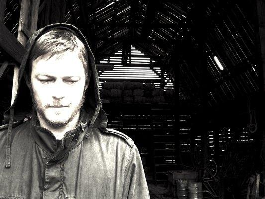 Norman Reedus Images Wallpaper And Background Photos