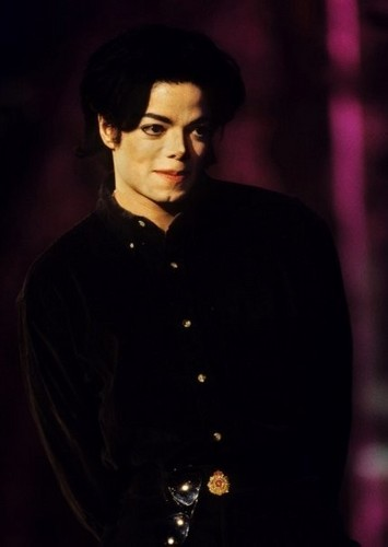 Oh my Goshh :) Michael is so sexyy <3 :P