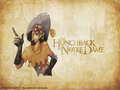 Olde Style Wallpapere - clopin-trouillefou wallpaper