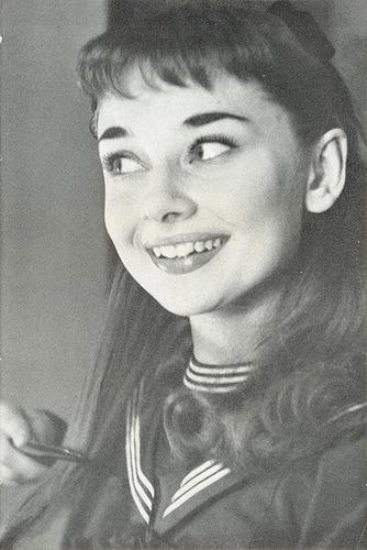 Audrey Hepburn wallpaper titled One of the Loveliest Women