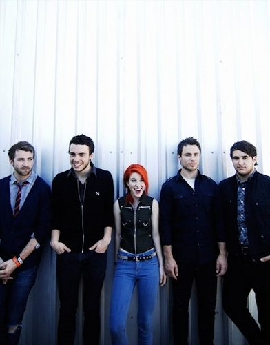Paramore (untagged)