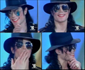 Perfect Michael - michael-jackson photo