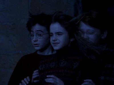 Hermione Granger wallpaper titled Philosopher's Stone