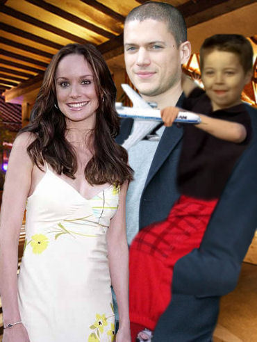 Когда майкл узнает что сара беременна 22