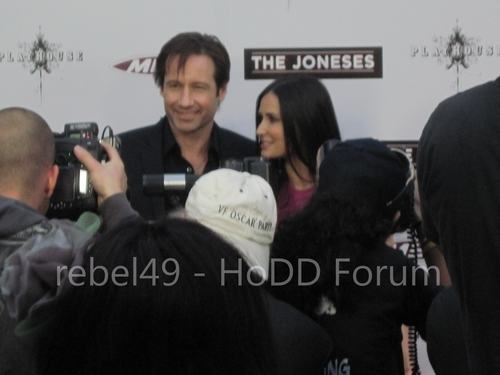 Private Collection: The Joneses Premiere