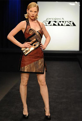 Project Runway - Season 7 - Episode 7: Hard Wear