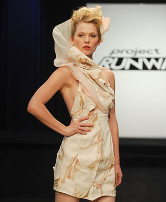 Project Runway - Season 7 - Episode 8: The Elements of Fashion