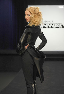 Project Runway season 5 - Wikipedia