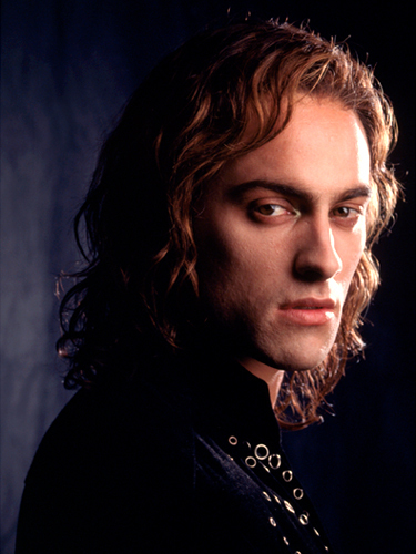 Queen of the Damned - Stuart Townsend Photo (11427500 ...
