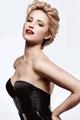 Quinn as Madonna