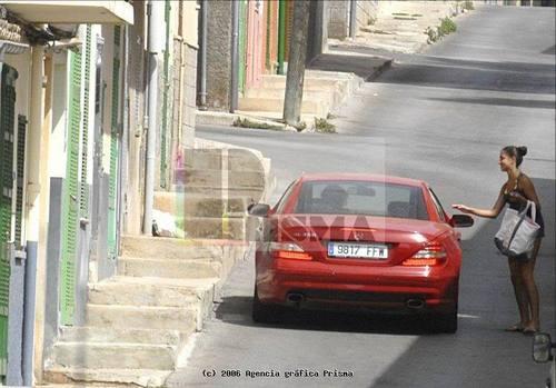 RAFA XISCA CAR