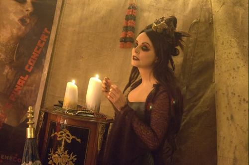 Repo! The Genetic Opera wallpaper entitled Repo