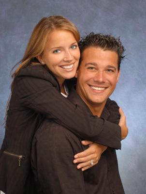 Rob & Amber