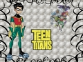 Robin - teen-titans-boys wallpaper