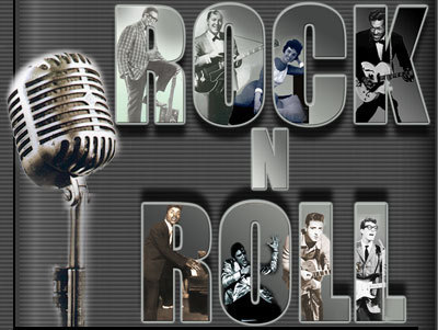 Rock'n'Roll Remembered wallpaper titled Rock n Roll