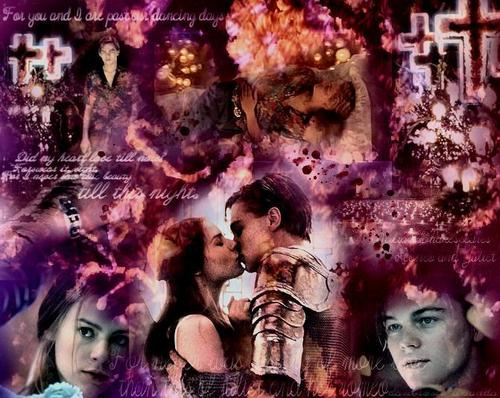 Romeo and Juliet wallpaper titled Romeo and Juliet